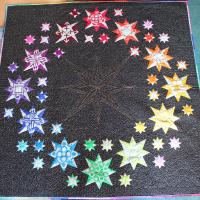 quilted by Sandra H.